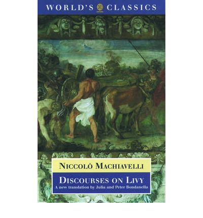 Descargas de libros de texto de audio Discourses on Livy by Niccolo Machiavelli,Professor of PDF
