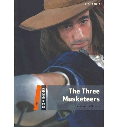 Pdf the three musketeers