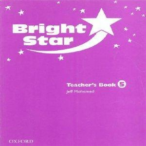 Bright Star 5: Teachers Book