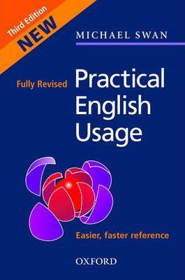 Practical English Usage: Paperback