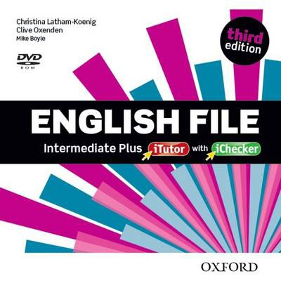 Oxford New English File Intermediate Pdf