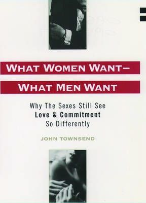 What Women Want, What Men Want
