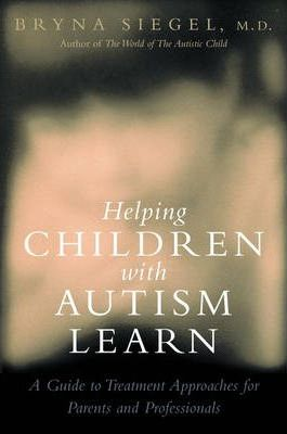 Helping Children with Autism Learn