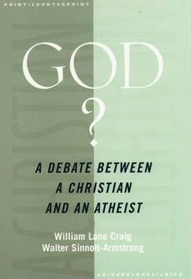 a discussion of the christian gods existence Discussion of the existence of god lots of people around the world are confused about how it all actually began a lot of people suggest that there is an immortal god who.