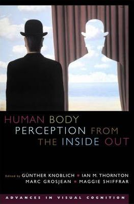 body perception and identity in 'the The body image test - how to feel awesome (body integrity identity a high level of internal awareness tend to have more accurate body image perceptions.