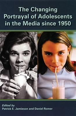 media portrayal of sexuality and adolescence The portrayal of the family structure in the media is important because the media reinforces different gender stereotypes in society today the media tends to.