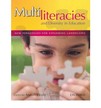 Multiliteracies and Diversity in Education