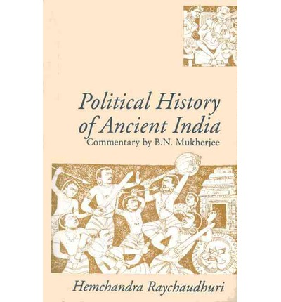 The Political History of Ancient India