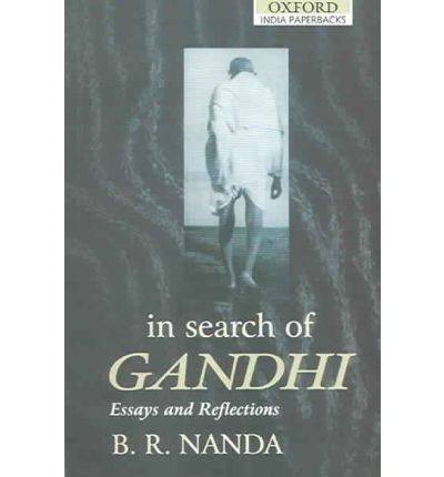 reflection on gandhi essay Reflections on gandhi questions and answers the question and answer section for reflections on gandhi is a great resource to ask questions, find answers, and discuss the novel.