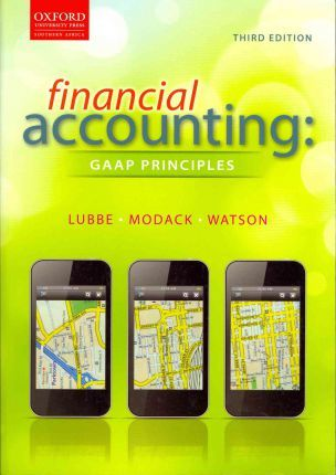 list of generally accepted accounting principles pdf