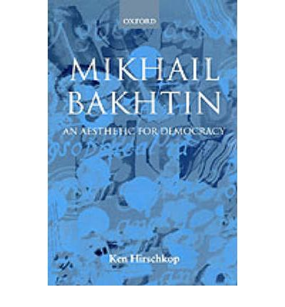 mikhail bakhtin work interpretation According to mikhail bakhtin, monologism indicates turning off the process of   which meaning is evolved out of interactions among the author, the work and the .