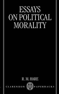 essays on morality in politics