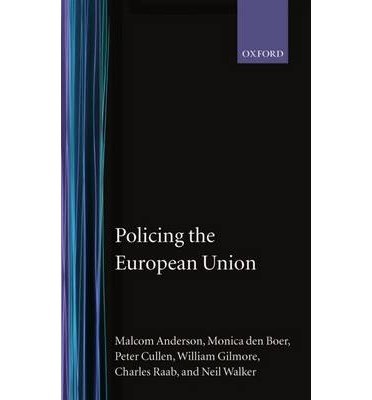 Policing the European Union