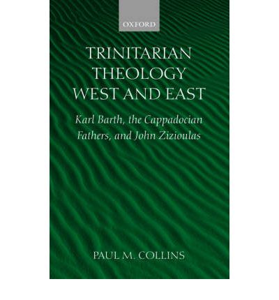 Trinitarian Theology - West and East