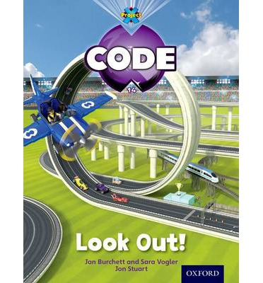 Project X Code: Wild Look Out!