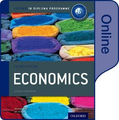 Economics colleges ib