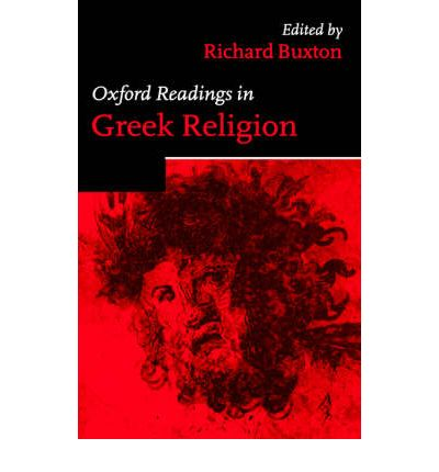 Oxford Readings in Greek Religion