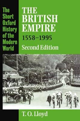 The British Empire, 1558-1995