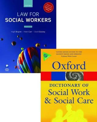an introduction to the dictionary of social work Global definition of social work it is the responsibility of social workers across the world to defend, enrich and realize the values and principles reflected in.