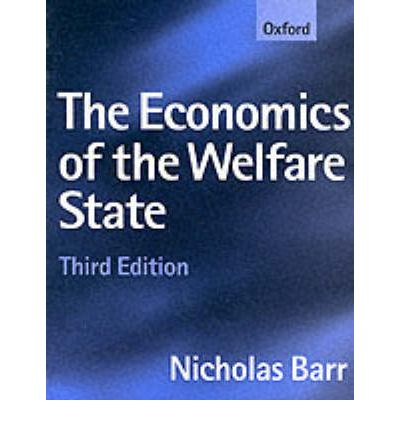the economic problems of the welfare Do these social welfare programs work  where the opinions divide is how to address the problem  will be used to measure the health of the us economy and to better understand the effects of.