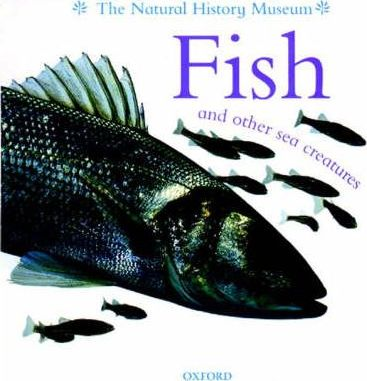 Fish and other sea creatures barbara taylor 9780199107865 for Other fish in the sea