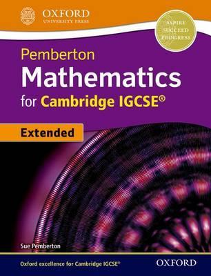 Pemberton Mathematics for Cambridge IGSCE Student Book
