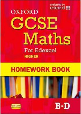 Gcse higher maths book