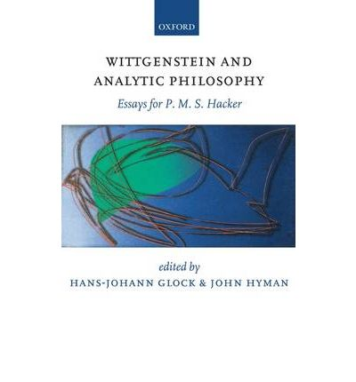 wittgenstein essays Wittgenstein on religious belief introduction religious belief and practices are human universals there are no atheist communities and, as far as we know.