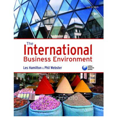 international business enviroment