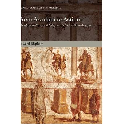 From Asculum to Actium