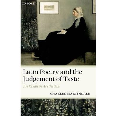 """an essay on beauty and judgement Mothersill, mary (1984) beauty restored oxford: clarendon press nehamas, alexander (2000) """"an essay on beauty and judgment"""" the threepenny review http://wwwthreepennyreviewcom passmore, j a (1954) """"the dreariness of aesthetics"""" in w elton, ed aesthetics and language oxford: basil blackwell, pp."""
