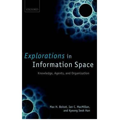 Explorations in Information Space