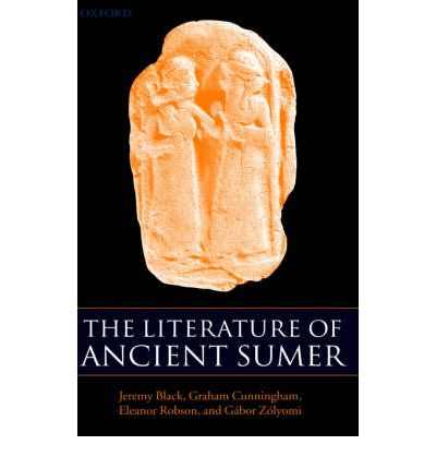 The Literature of Ancient Sumer