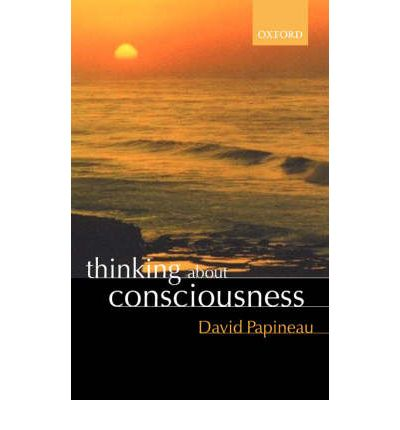 Thinking About Consciousness