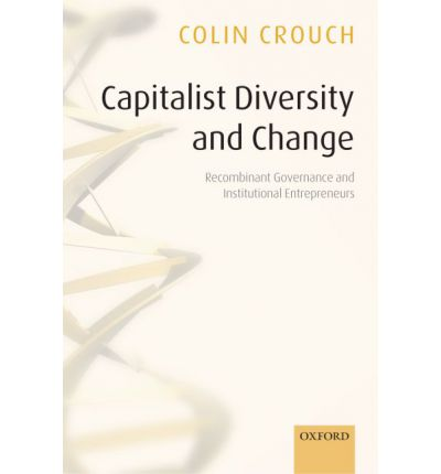 Capitalist Diversity and Change