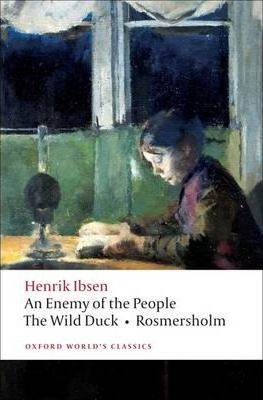 The Wild Duck By Henrik Ibsen Epub