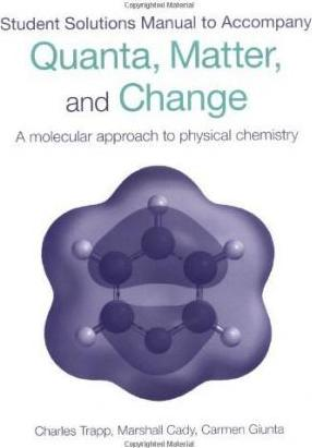 chemistry matter and change solutions manual
