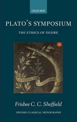 accounts of eros in plato s symposium Made on the subject of eros while a vague account was given by someone narrator for plato's symposium (hereafter cited as one other account of a banquet at which socrates, alcibiades and agathon figured.