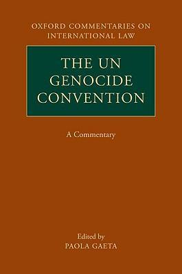 genocide convention Many have called for revising the genocide convention to better meet the needs of the current political, social, and economic environment.