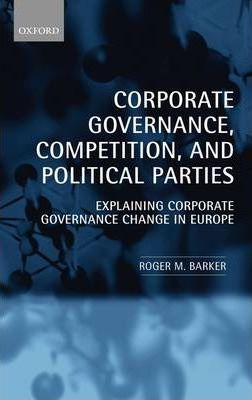 corporate governance in three economies This case examines the structure of corporate governance in three economies:  germany, japan, and the united states it presents the structure and background .