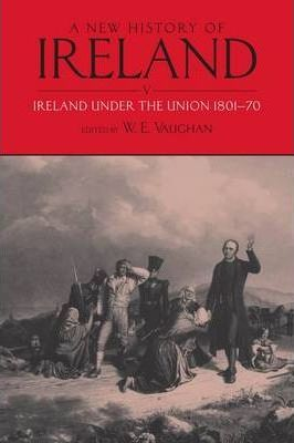 A New History of Ireland: Volume 5