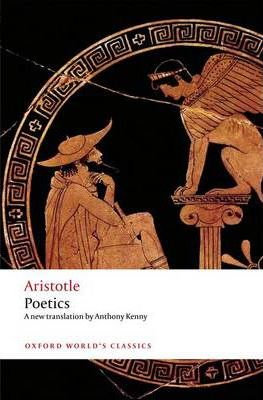 aristotle poetics 'catharsis' in aristotle's poetics catharsis is a metaphor used by aristotle in the poetics to describe the effects of true tragedy on the spectator the use is.