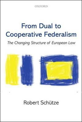 dual and cooperative federalism essay Free essay: federalism the constitution of the united states was dual federalism also relies on the cooperative federalism provides an entirely different view.