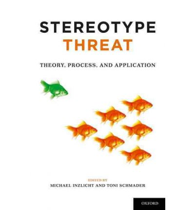 stereotype threat essay