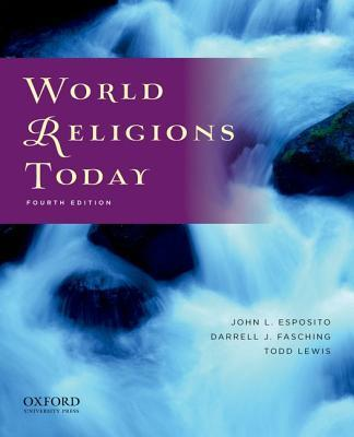 World Religions Today