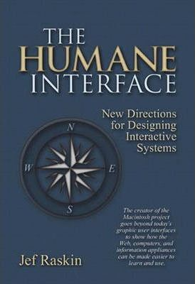 The Humane Interface