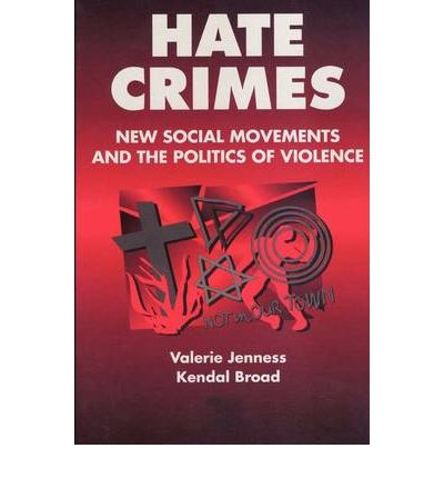hate crimes and society The crime is a result of various things in our life, the first biggest and the greatest one is called money short essay on effects of crime on society.