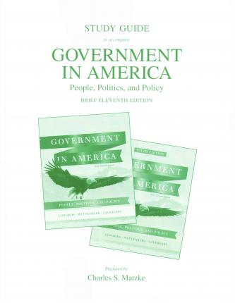American Government And Politics Today Study Guide - YouTube