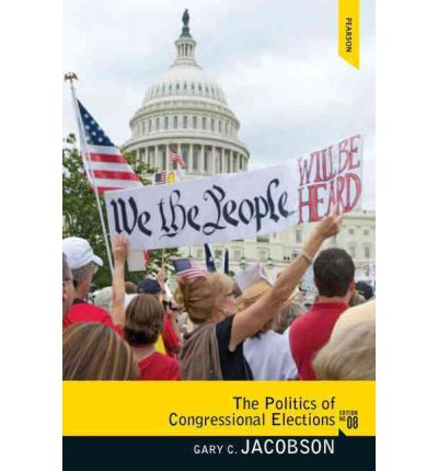 national politics and congressional elections This book evaluates the impact of congressional redistricting on elections and control of us national government from 1789 to the reapportionment revolution of the 1960s.