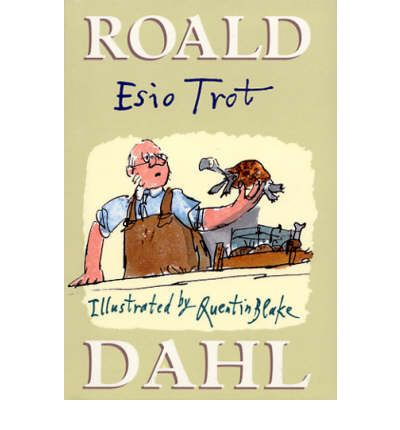 Download epub ebooks free esio trot pdf free ebooks for Roald dahl book review template